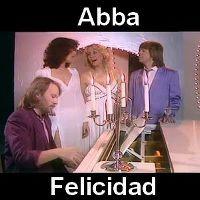 Cover ABBA - Felicidad