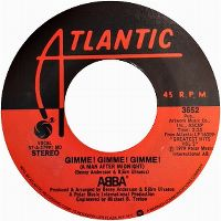 Cover ABBA - Gimme! Gimme! Gimme! (A Man After Midnight)