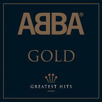 Cover ABBA - Gold - Greatest Hits