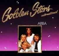Cover ABBA - Golden Stars International