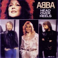 Cover ABBA - Head Over Heels