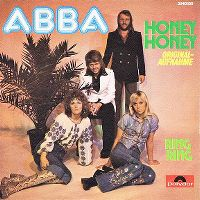 Cover ABBA - Honey Honey