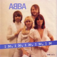 Cover ABBA - I Do, I Do, I Do, I Do, I Do
