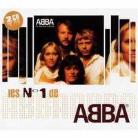 Cover ABBA - Les n°1 de ABBA