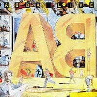 Cover ABBA - Live