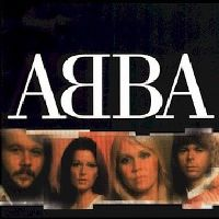 Cover ABBA - Master Series