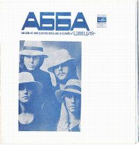 Cover ABBA - Money, Money, Money