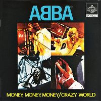 Cover ABBA - Money, Money, Money