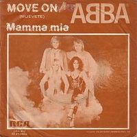Cover ABBA - Move On