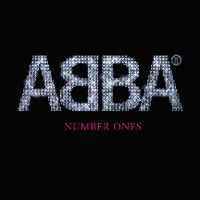 Cover ABBA - Number Ones