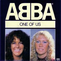 Cover ABBA - One Of Us