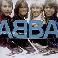 Cover ABBA - Put On Your White Sombrero