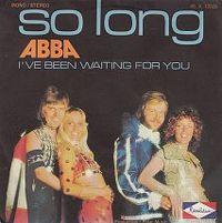 Cover ABBA - So Long