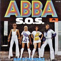 Cover ABBA - S.O.S.