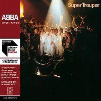 Cover ABBA - Super Trouper