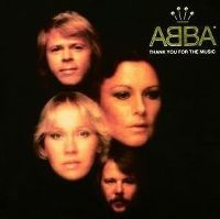 Cover ABBA - Thank You For The Music