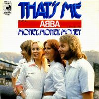 Cover ABBA - That's Me