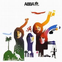 Cover ABBA - The Album