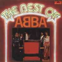 Cover ABBA - The Best Of