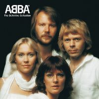 Cover ABBA - The Definitive Collection
