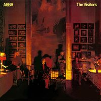 Cover ABBA - The Visitors