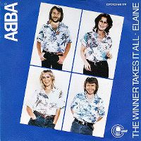 Cover ABBA - The Winner Takes It All