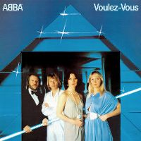 Cover ABBA - Voulez-vous