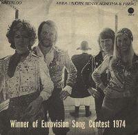 Cover ABBA - Waterloo