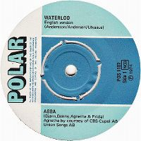 Cover ABBA - Waterloo