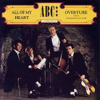 Cover ABC - All Of My Heart