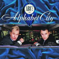 Cover ABC - Alphabet City