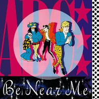 Cover ABC - Be Near Me