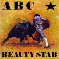 Cover ABC - Beauty Stab