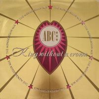 Cover ABC - King Without A Crown