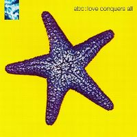 Cover ABC - Love Conquers All