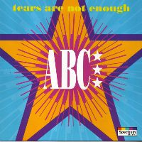 Cover ABC - Tears Are Not Enough
