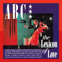 Cover ABC - The Lexicon Of Love
