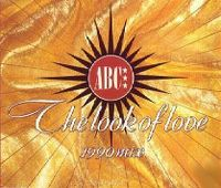 Cover ABC - The Look Of Love 1990 Mix