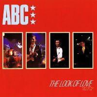 Cover ABC - The Look Of Love