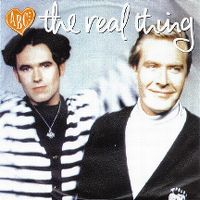 Cover ABC - The Real Thing