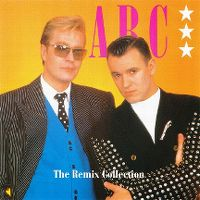 Cover ABC - The Remix Collection