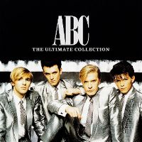 Cover ABC - The Ultimate Collection
