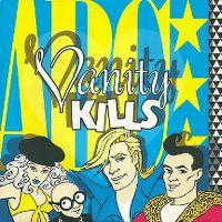Cover ABC - Vanity Kills