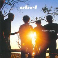 Cover Abel - De stilte voorbij
