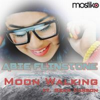 Cover Abie Flinstone feat. Sean Carson - Moon Walking