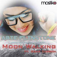 Cover Abie Flinstone feat. Sean Carson - Moon Walking