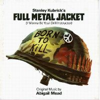 Cover Abigail Mead & Nigel Goulding - Full Metal Jacket (I Wanna Be Your Drill Instructor)