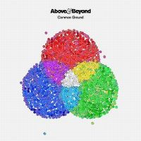Cover Above & Beyond - Common Ground