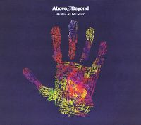 Cover Above & Beyond - We Are All We Need