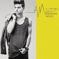 Cover Abraham Mateo - All The Girls (La La La)